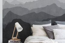 sypialnia góry