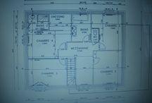 Plans / Etage