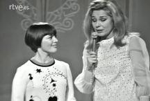 Mireille Mathieu videos