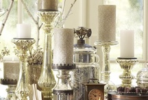 Pottery Barn'ish / I love Pottery Barn and here's some gorgeous pottery barn inspired goodies