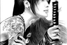 J-tattoo
