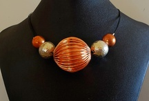 Handcrafted Metal Jewelry: Bold Seductions