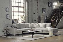 Ewa&Wojtek sofa