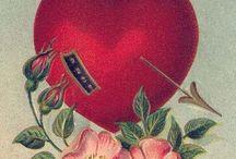 Vintage cards / Vintage cards