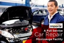 All About Imports - A Full Service Car Repair Mississauga Facility