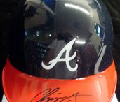 Atlanta Braves Memorabilia / Atlanta Braves Memorabilia