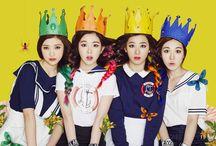 Red Velvet 례드벨벳
