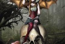 Fairies & Things