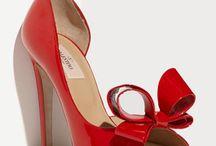 Shoes [Heels, Flat Shoes, Sandals]