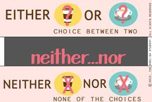 either- or