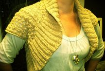Things I plan to knit