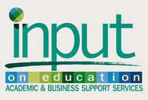 Input on Education / Input on education is an e-company which provides academic & business support services to Foreign Language Schools. For more visit www.input.edu.gr