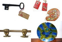 Vintage Etsy Treasuries / by Mary Tipping