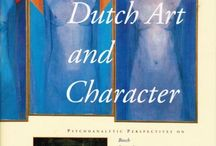 dutch art and charakter