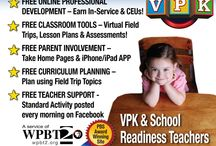 Virtual Field Trips for Kids / Virtual field trips make learning education standards fun, interesting, and meaningful.