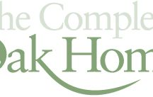 News from The Complete Oak Home
