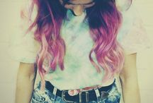 my style my personality <3 fave