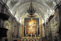 CHURCH LIGHTING