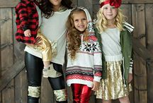 - Holiday 2015 - / The cutest kids Holiday line. Ever.