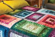 QUILTS & OTHER FABRIC ART / Quilts and Other Forms of Fabric Art