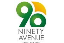 90 Avenue / A World Class Destination @ the most exclusive address in New Cairo