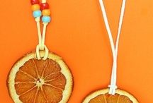 fruit vegetable jewellery