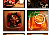 Clean eating / by Jenna Ubbenga