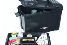 Craft & Hobby Tool & Sketch Boxes