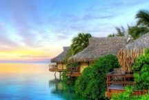 Amazing Bali - landscape & heritage / paisagens e património