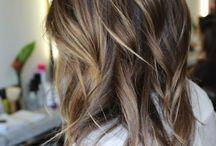 inspiration | hair / inspiração | cabelo | corte | penteados