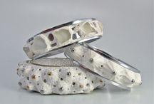 bracelets / by Casakiro Joyas