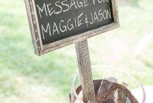 WEDDING / by Shelby Jasper