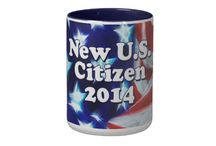 New U.S. Citizen Gifts