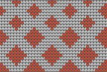 patterns knit 2
