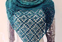 shawls and poncho...