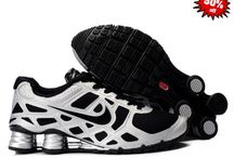 Nike Shox Homme / Nike Shox Homme