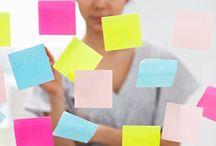 Organization & Productivity / by Christina