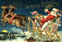 Christmas / Winter / My favorite time of the year! / by Diane Kester