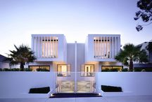 Dream Homes / Just lovely properties in superb settings and surroundings..