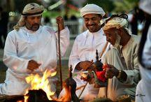 Omani values