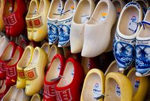 Clogs / Wooden shoes