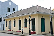 Unique NOLA Homes, We Luv!