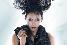 SK STYLE BARCELONA hair & beauty salon / Hair style by Alexander Kiryliuk
