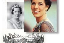 Monaco royal jewels