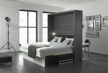 Smarte senger / Smart bed