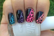 All things Girly;; Nails II / by Brianna Allen