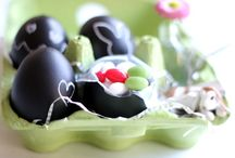 Easter - Ostern / by Insa