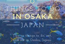 Japan Trip Planner