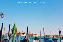 City Travel Guides   Liana Mayendee