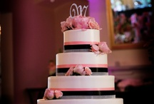 Wedding Cakes / Wedding cake modern and traditional